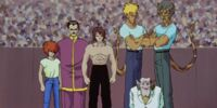 Dr. Ichigaki Team