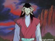 Yu yu hakusho yomi