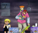 The Rematch: Zatch and Hyde Meet Again