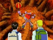 Faudo heart