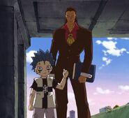 Reycom and Hosokawa
