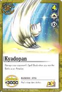 Kyatapan card