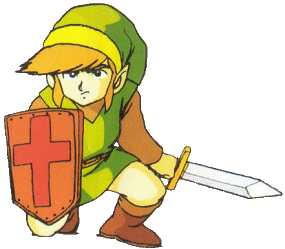 File:Link Artwork (The Legend of Zelda).png