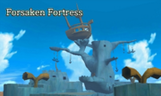 Hyrule Warriors Legends Wind Waker - A New Disturbance Forsaken Fortress (Intro Cutscene)
