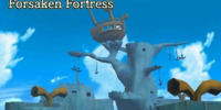 Forsaken Fortress (Hyrule Warriors)