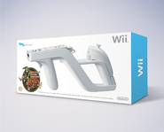 Link's Crossbow Training Zapper Bundle