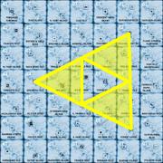 Great Sea Triforce