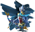 Revali Artwork (Breath of the Wild).png