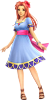 Marin (Hyrule Warriors)