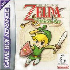 File:The Legend of Zelda - The Minish Cap (Australia).png