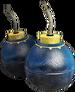 Hyrule Warriors Items Bombs