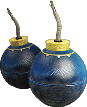 File:Hyrule Warriors Items Bombs.png