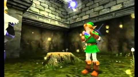 NC US The Legend of Zelda Ocarina of Time 3D - Post Launch Trailer