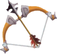 File:Hero's Bow (The Wind Waker).png
