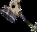 Skull Hammer