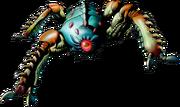 Tektite Artwork (Ocarina of Time)