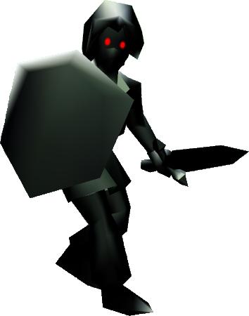 File:Dark Link (Ocarina of Time).png