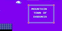 Mountain Town of Darunia