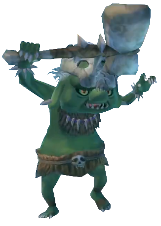 File:Skyward Sword Bokoblin Green Bokoblin (Render).png