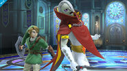 SSB4-Ghirahim Screenshot 001