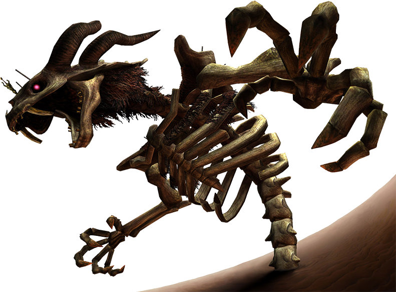 Stallord Zeldapedia Fandom Powered By Wikia Twilight Princess Skeleton