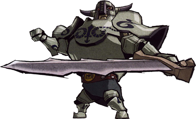 File:Darknut (The Wind Waker).png