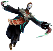Zant (Hyrule Warriors) 2