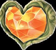 Heart Container (Super Smash Bros. Brawl)