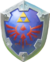 Hylian Shield (A Link Between Worlds)