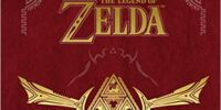 The Legend of Zelda: Art and Artifacts