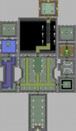Palace of the Four Sword (Floor 1)
