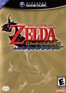 The Legend of Zelda - The Wind Waker (PAL)