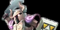 Protector Sword