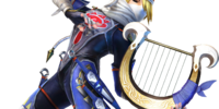 Harp (Hyrule Warriors)
