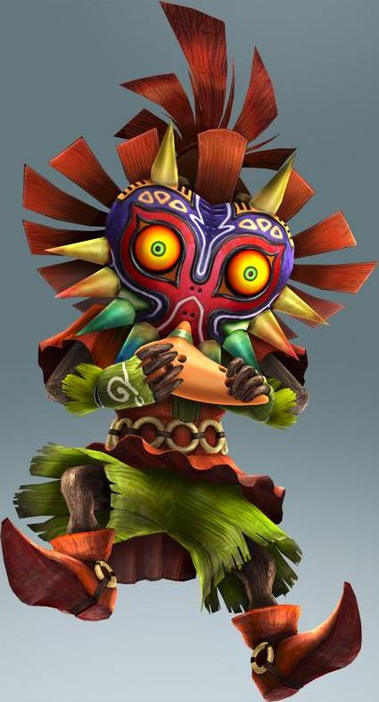 majoras mask how to get epona