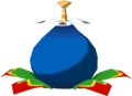 Bomb Flower (The Wind Waker).png