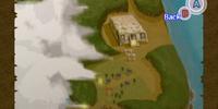 Eastern Hyrule (Four Swords Adventures)