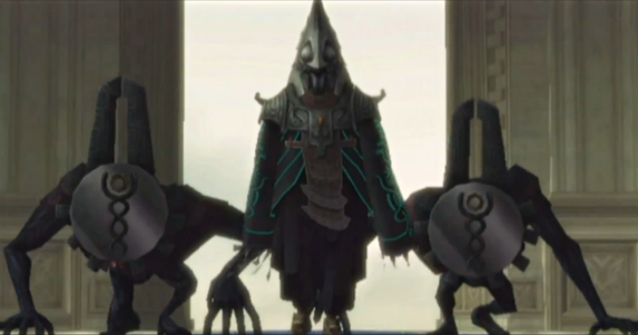Image result for zant twilight princess