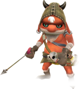 Bokoblin Archer (Skyward Sword)
