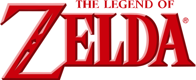 File:The Legend of Zelda series (logo).png