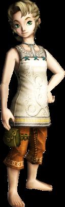 Image result for ilia twilight princess
