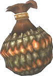 Bomb Bag (Twilight Princess)
