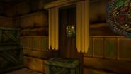 Backroom Spyhole