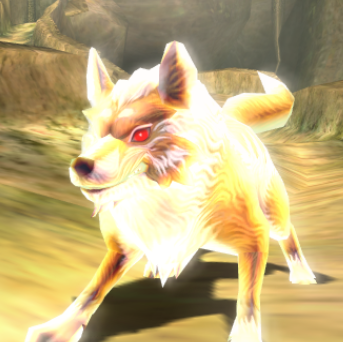 File:Golden Wolf.png