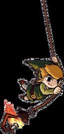 Link Wind Waker 12