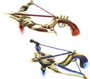 Legend's Crossbows