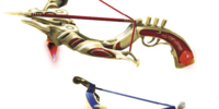 Legend's Crossbows