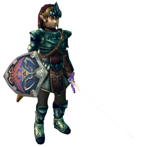 File:Twilight Princess Tunics Magic Armor - No Rupees (Render).png