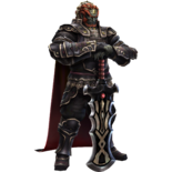 Ganondorf Twilight Princess Costume (Hyrule Warriors)