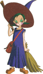 Maple (Oracle of Ages and Seasons)